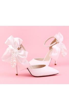 site chaussure X008 blanc