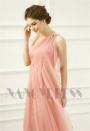 robe de soirée pas cher pinkrubber long H053