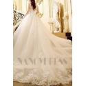 robe de mariée princesse pas cher