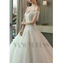 robe de mariage luxe
