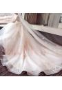 robe de mariée HS023 blanc