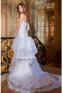 robe pour mariage blanc