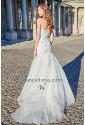 Belle Collection 2018 Mariée Robe Plus Grand De Les hrBtsCxQd