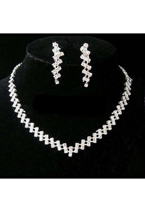 bijouxdesoirée LT005