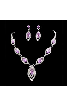bijouxdesoirée LT011